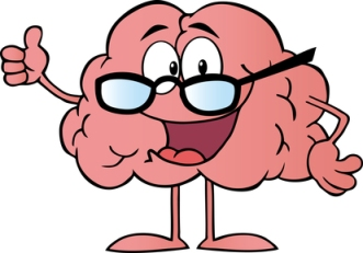 Your brain on generosity, probably.