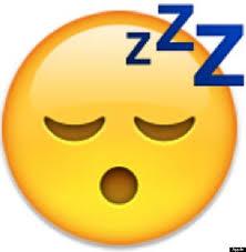 sleepmoji