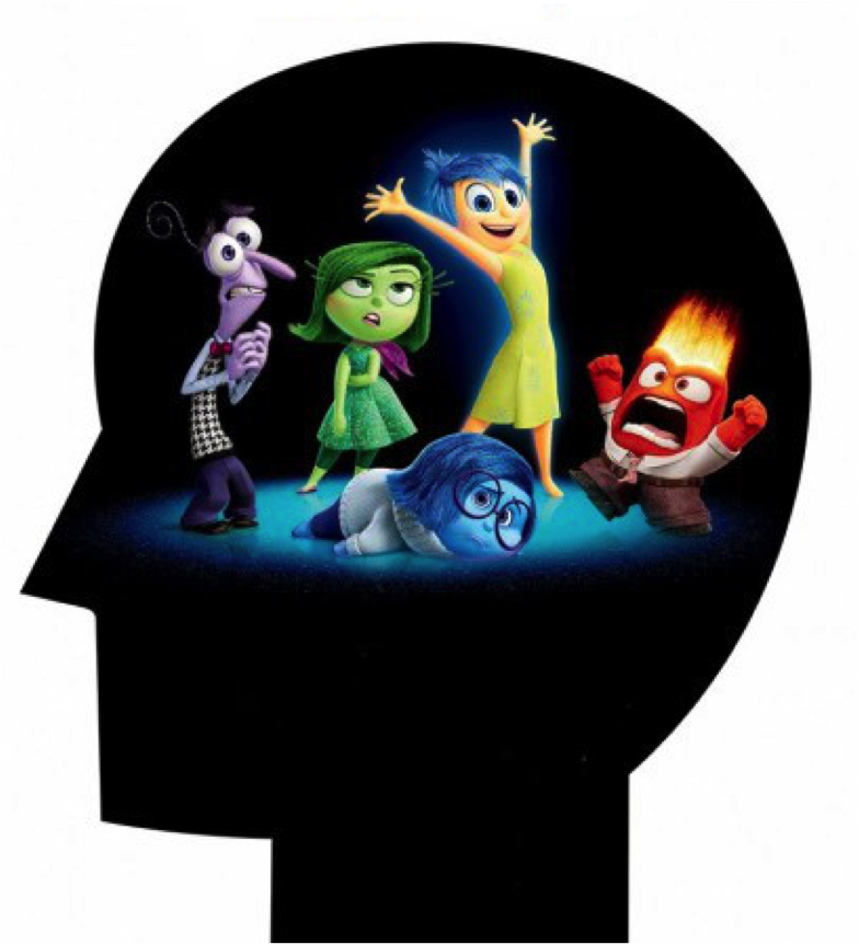 Inside Out 2015 Film: Turning The Brain 'Inside Out'