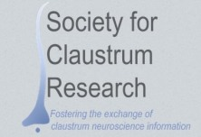 Society for Claustrum Research Logo