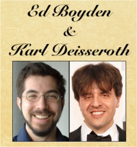 Ed&Karl