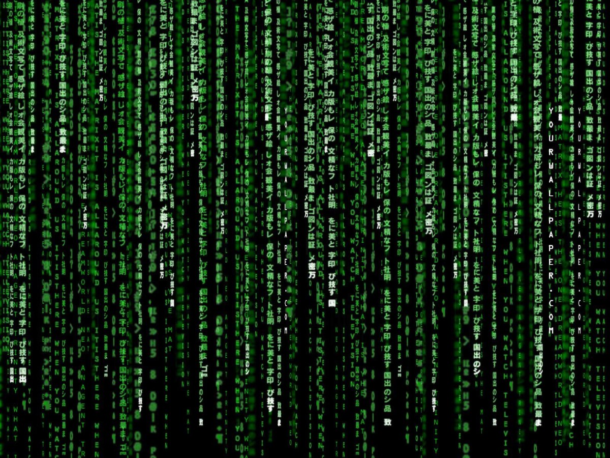 We Are All Actually in the Matrix | NeuWrite San Diego