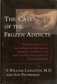 frozen addicts