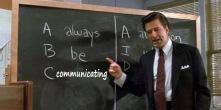 always-be-communicating