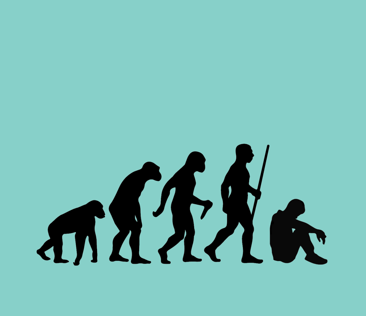 Is evolution the missing link to understanding mental health?